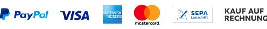 Zahlung mit PayPal PLUS bei oktoberfest-wiesn-dirndl.de